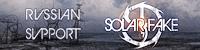 Официальный фан-сайт проектов Свена Фридриха: Solar Fake, Zeraphine, Dreadful Shadows